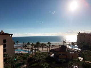 Sandy beach with ocean view - Puerto Penasco vacation rentals