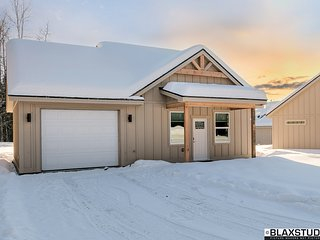 Stoneridge Place - Vacation / Exec Retreat 2Br Gar - Wasilla vacation rentals