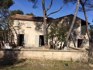 Tres grande maison dans le Luberon 5 chambres 1 dortoir. - Taillades vacation rentals