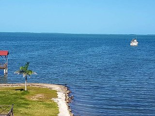 See Belize Tranquil Sea View 2-Bedroom Vacation Rental - Belize City vacation rentals