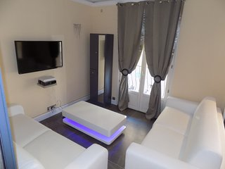 Bel appartement  cannes centre - 4 couchages - Cannes vacation rentals