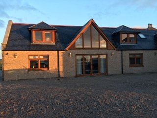 Slains Holiday Home, Cruden Bay, Aberdeenshire - Cruden Bay (Port Erroll) vacation rentals