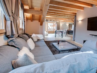Amazing location & luxurious chalet in the beautiful Alpine village of Morzine. - Morzine-Avoriaz vacation rentals