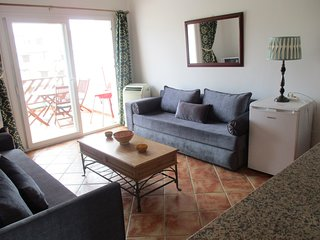 Agreable appartment for 4-6, great views, comfortable! - Tetouan vacation rentals