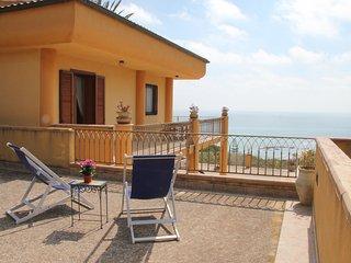 Villa sul mare: 5, 1200 mq, parcheggio e wifi gratuito, Sciacca. - Sciacca vacation rentals