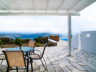 "Sea VIew Studio ""Rose"" - Tourlos vacation rentals"
