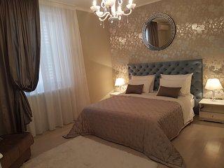 Luxury pleasure - Split vacation rentals