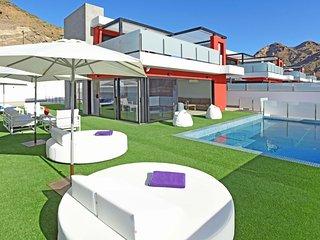 Beautiful 4 bedroom Villa in La Playa de Tauro - La Playa de Tauro vacation rentals