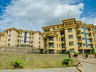 NAS Apartments, Kigali - Rwanda - Kigali vacation rentals