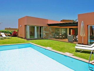 3 bedroom Villa with Deck in Arguineguin - Arguineguin vacation rentals
