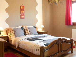 Gîte Le Foulon classé 3 *** et labellisé 3 Clés tout confort - Wasselonne vacation rentals