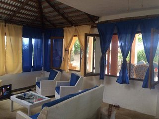 Authentic Carribean Beach Cottage - Las Canas vacation rentals