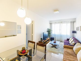 Nice and Remodeled 3 bedrooms apt in Ipanema with partial view of the Ocean - Rio de Janeiro vacation rentals