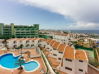 Lovely Apartment sea view Las Americas - Playa de las Americas vacation rentals