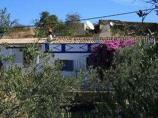 Charming Portuguese Farmhouse with Private Pool - Fonte do Bispo vacation rentals