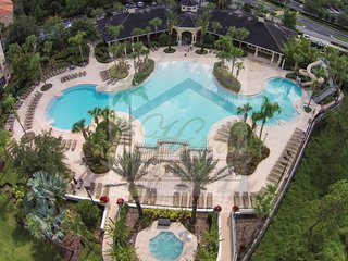 Fantastic location 2.5 miles from Disney 3 bed Condo Windsor Hills - Orlando vacation rentals