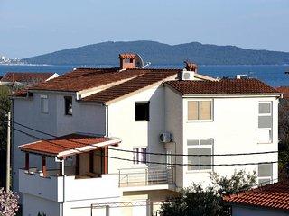 Apartment Zara - Kastel Stafilic vacation rentals