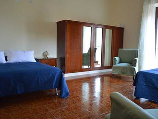 Nice Bed and Breakfast with Internet Access and Wireless Internet - Castellammare Di Stabia vacation rentals
