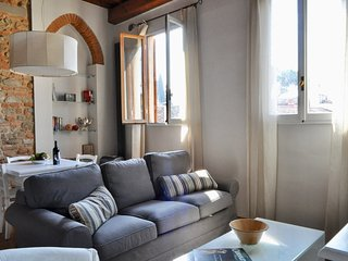 Charme in San Frediano - Florence vacation rentals