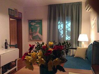 Romantic Florence apartment above the roofs - Florence vacation rentals