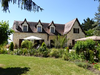 La Coutancie Dordogne France Sleeps up to 20 - Verteillac vacation rentals