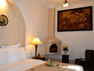 Charming room with log fireplace - Marrakech vacation rentals