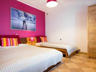 Charming 2 bedroom Apartment in Krakow - Krakow vacation rentals