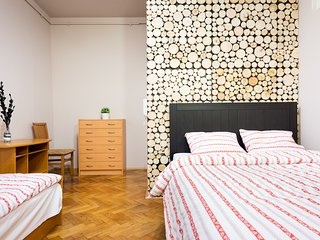 Blackberry - Krakow vacation rentals