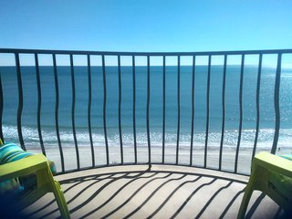 Oceanfront Executive in Heart of Myrtle Beach - Myrtle Beach vacation rentals