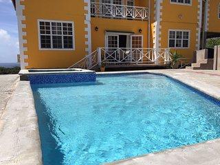 Faiths Villa Glory Seeda 2 Bedroom Apartment - Signal Hill vacation rentals