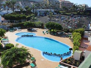Beach Apartment Tenerife 4 PAX - Puerto de Santiago vacation rentals