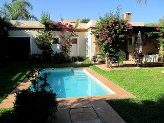 Villa grand confort à Dyar Shemsi - Agadir vacation rentals