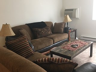 Very clean 2 bed rooms and full bath furnished - Burlington vacation rentals