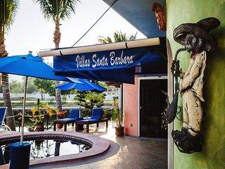 Waterfront Premier suite Pool close to everything! - Barra de Navidad vacation rentals