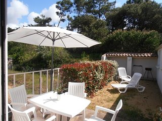 1 bedroom House with Internet Access in Saint-Hilaire-de-Riez - Saint-Hilaire-de-Riez vacation rentals