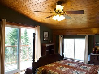 STRONG TIMBERS B AND B Loon Echo - Kingsclear vacation rentals