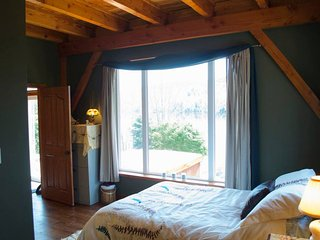 Romantic 1 bedroom Bed and Breakfast in Kingsclear - Kingsclear vacation rentals