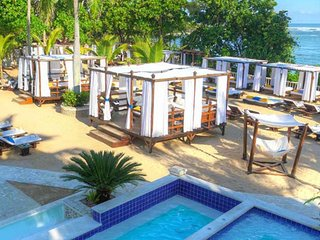 Luxurious 2 Bedroom Lifestyle Resort - Puerto Plata vacation rentals