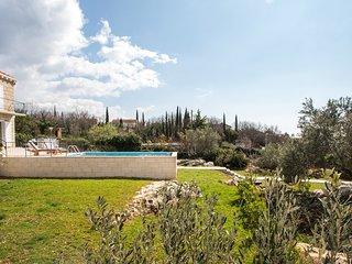 Sunny Villa -stylish and modern new property near Dubrovnik - Cilipi vacation rentals