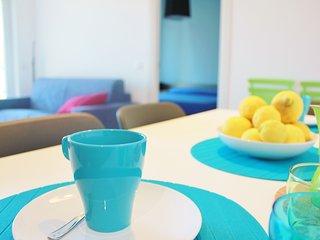 Appartamenti Vacanze Villa Meo - Appartamento 15B - Villafranca Tirrena vacation rentals