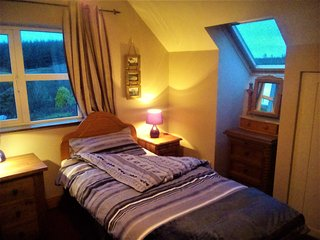 Nice Bed and Breakfast with Deck and Television - Lisdoonvarna vacation rentals
