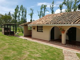 Country House near Villa de Leyva town - Villa de Leyva vacation rentals