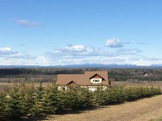 Country Private Suite with Mountain View - Rocky Mountain House vacation rentals