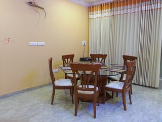 One BHK Serviced Apartment SA2 for rent with Modular Kitchen in Lucknow, India - Lucknow vacation rentals