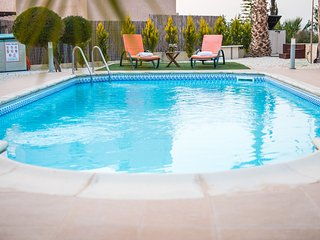 HILL VIEW VILLA 5 - Kouklia vacation rentals