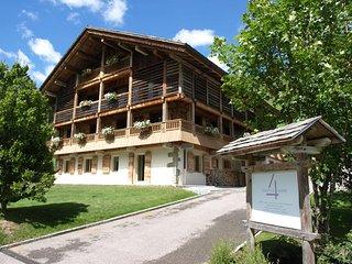 Chalet le 4 - Apartment 1 - Le Grand-Bornand vacation rentals