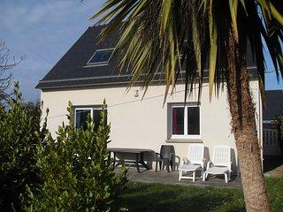 bord de mer à 400 m, maison 4 chambres  St Pierre - Penmarch vacation rentals
