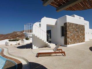 Melmastia Villa Fanari Mykonos - Tourlos vacation rentals
