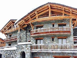 Chill Alp Tignes, The Retreat catered Ski Chalet - Tignes vacation rentals