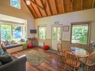 Alpine Arnica Cottage 2 - testing - Harrietville vacation rentals